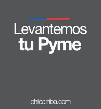 Levantemos tu pyme chile